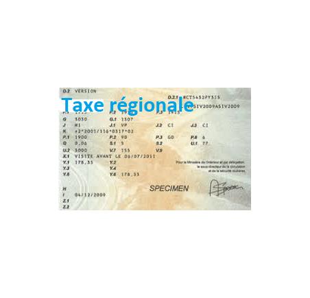 carte grise plus de 10 ans CarteGrise 2 Roues Taxe 11cv 10ans GE iDF_260.76