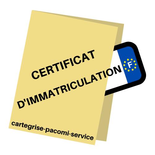 PACOMI_immatriculation